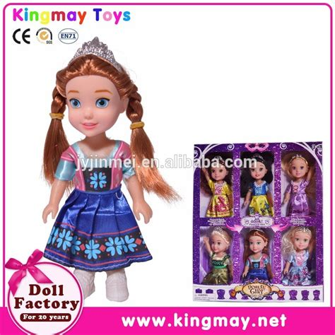 china doll delivery cheap china toys placstic mini doll baby