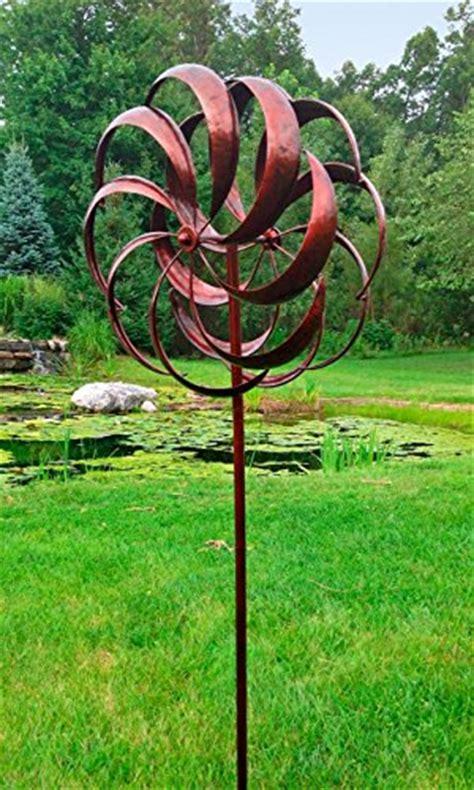marshall home and garden windward wind spinner