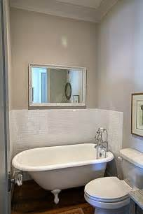 clawfoot tub bathroom ideas 17 best ideas about clawfoot tubs on clawfoot