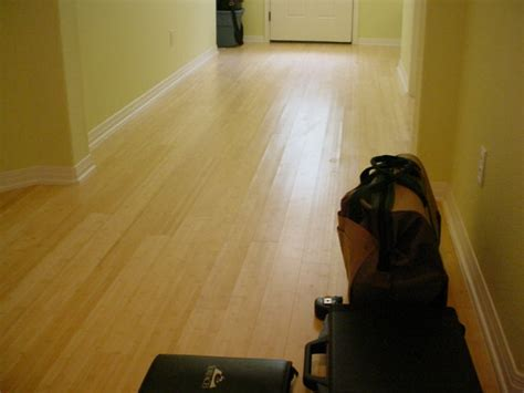 Hardwood Flooring Installation: Hardwood Flooring