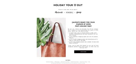Madewell Sweepstakes - sweepstakeslovers daily travel channel imperial sugar company domino sugar more