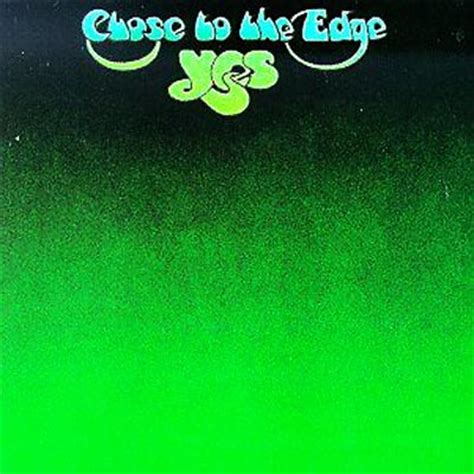 Closer To The Edge to the edge yes hmv books 74797