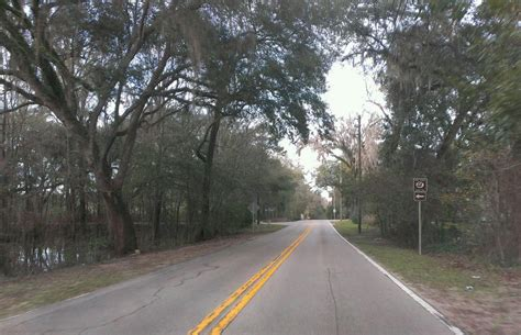 Landscape Timbers Tallahassee Canopy Road Tree Protection Tallahassee Community Blogs