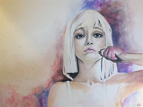 Chandelier Sia Maddie Sia Chandelier Starring Maddie Sia Sia Chandelier