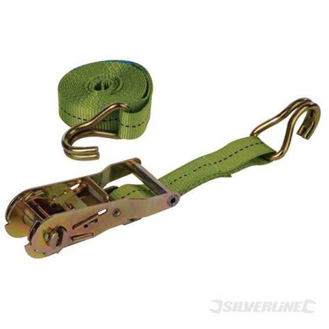 Cargo Hook 1 0 Ton silverline 1 ton cargo ratchet tie straps tools