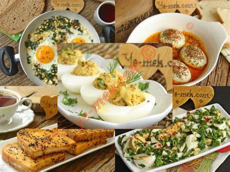 yemek tarifi kahvalti tarifleri 31 yumurtalı kahvaltılık tarifler en kaliteli yemek