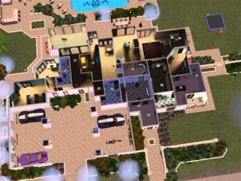 justin bieber s house sims 3 justin bieber s house youtube