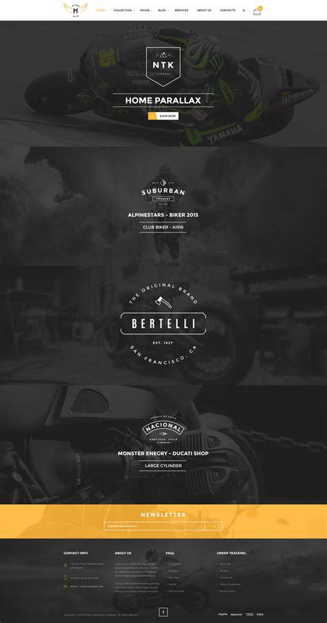 themeforest motors motor vehikal motorcycle online store wordpress theme