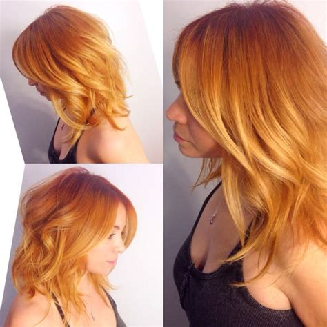 hair coloring ginger copper 25 best ideas about light copper hair on pinterest