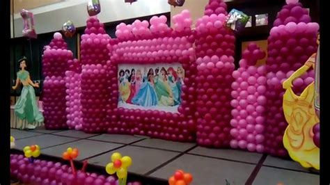theme decoration castle themed party decorations birthday party theme