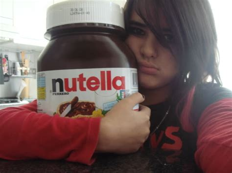 nutella imported from italy in metro detroit restaurants