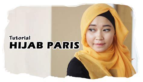 cara bungkus kado segi empat tutorial hijab cara memakai jilbab segi empat modern