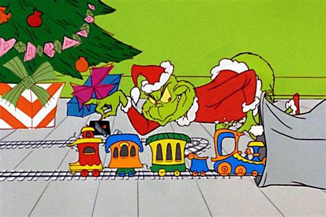 mr grinch stole how the grinch stole 1966 ruthless reviews