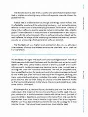 how has technology changed our lives essay
