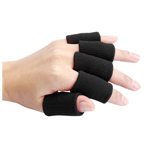 portable  stretch sports basketball finger guard
