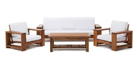 sofa set india wooden sofa set designs indian style stkittsvilla com