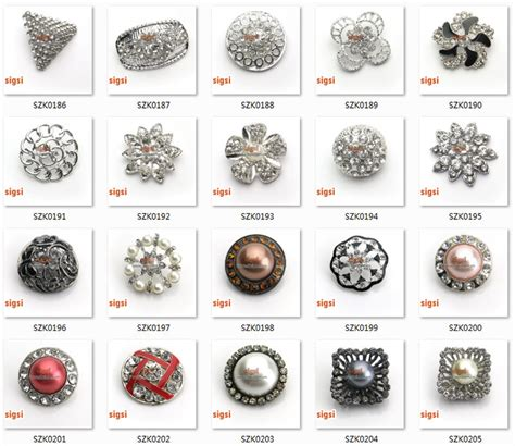buy decorative buttons newest fashion decorate bow button with rhinestone buy
