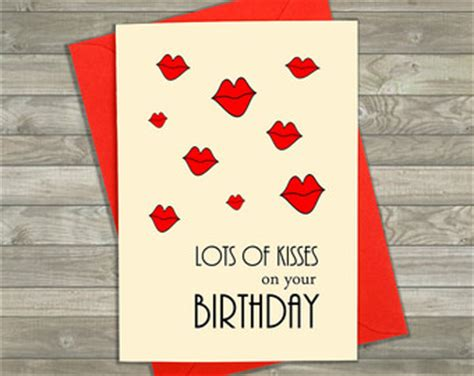 card boyfriend birthday card boyfriend etsy