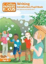 libro collins primary focus 9780007501090 primary focus writing introductory pupil book authored by john jackman and wendy