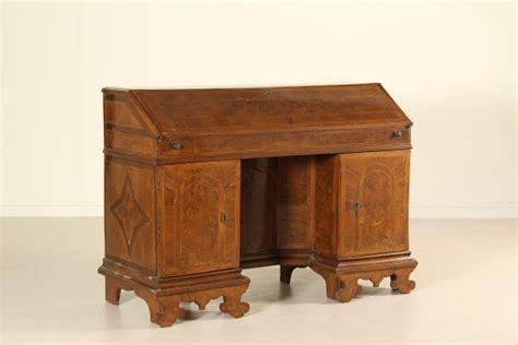 scrivania antiquariato scrivania a ribalta scrivanie e scrittoi antiquariato