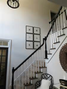 How To Stain Banister For Stairs Tiffanyd The Banisters Go Black