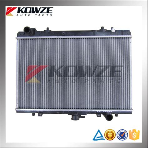 Radiator Auto Parts by Car Accessories Auto Parts Radiator Assembly For