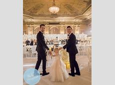 And White Weddings Black Tutera David 5