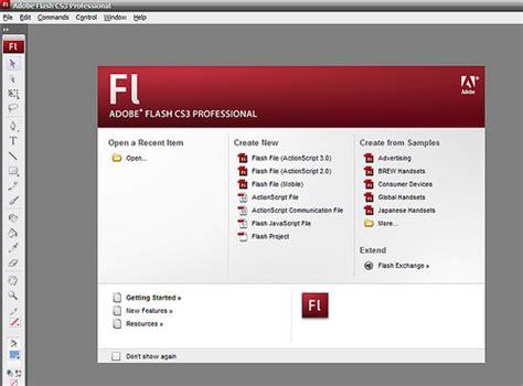 tutorial flash professional cs3 adobe flash cs3 pro espa 241 ol taringa