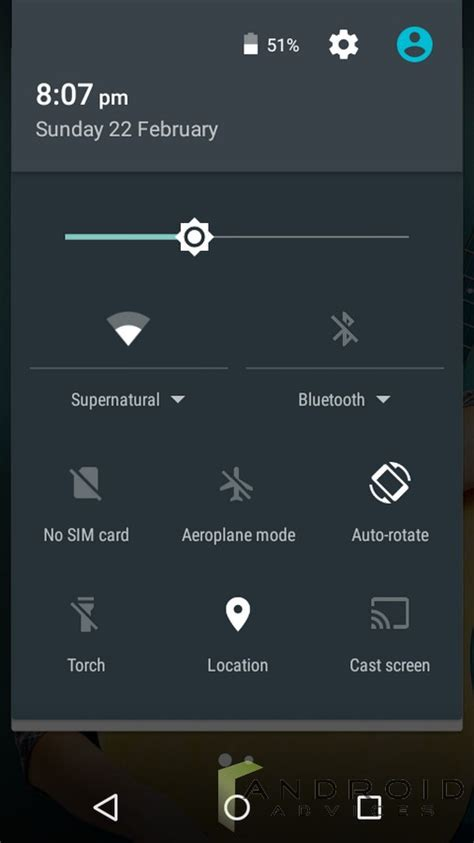 tutorial android lollipop 5 1 how to install official android 5 1 on android one device
