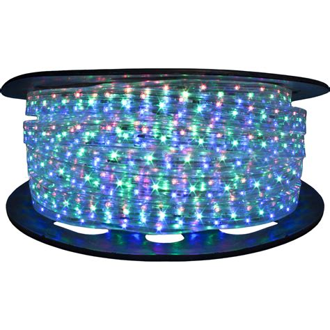 color changing led rope light rgb led rope light spool color changing led rope lights