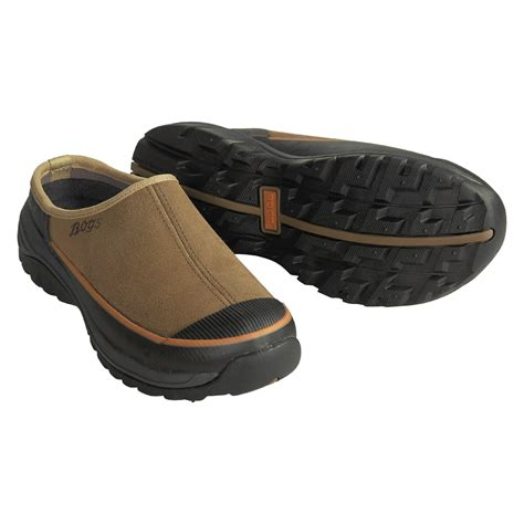 clog sneakers for bogs footwear bog clog mt shoes for 54086 save 43