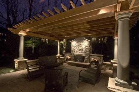 patio lighting ideas gallery image outdoor lighting ideas patios view in gallery