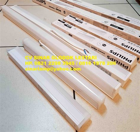 Chint Led Batten Led T8 18w 6000k lu t5 led philips l ideas
