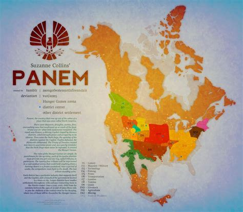 hunger games map themes 47 best maps of panem the hunger games images on