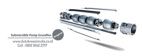 Pompa Celup Untuk Sumur Dalam harga pompa celup sumur dalam grundfos pt duta kreasi