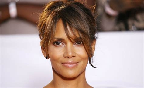 Halle Berry Is Bossy by Halle Says Keto Diet Responsible For Slowing My