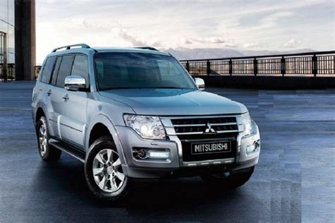 mitsubishi india 2016 mitsubishi montero india price specifications images