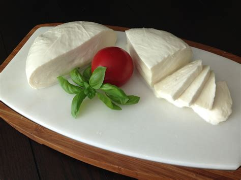 Handmade Mozzarella - mozzarella 171 well dined