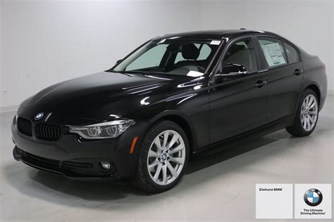 Pre Owned Bmw 3 Series by Pre Owned 2018 Bmw 3 Series 320i Xdrive 4dr Car In