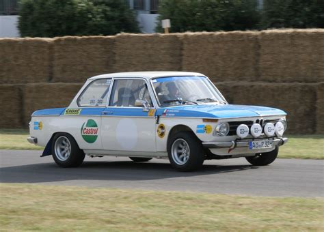 bmw rally bmw 2002 rally car