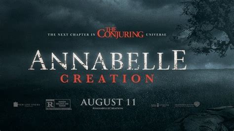annabelle creation nonton puji film annabelle creation suasana horor ramai di