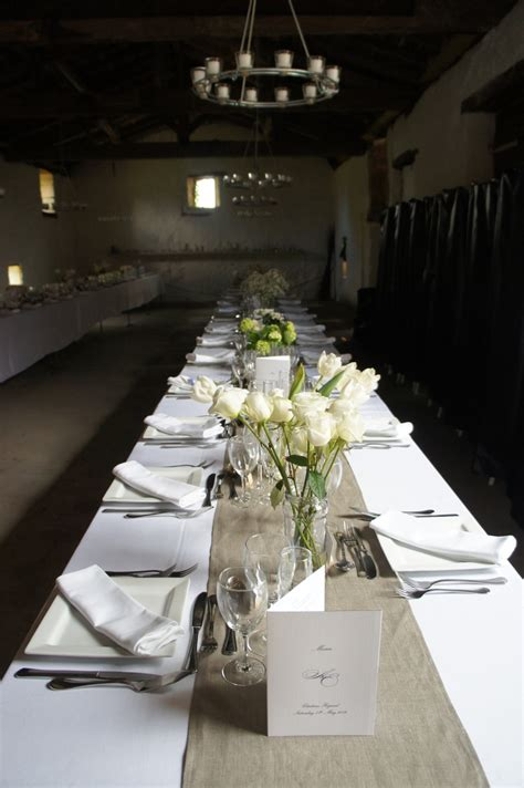 1000 Images About Rectangular Wedding Tables On Pinterest Rectangular Tables At Wedding Reception