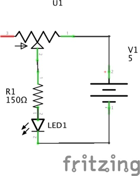 led current limiting resistor circuit led current limiting resistor circuit 28 images basic light emitting diode guide dp current