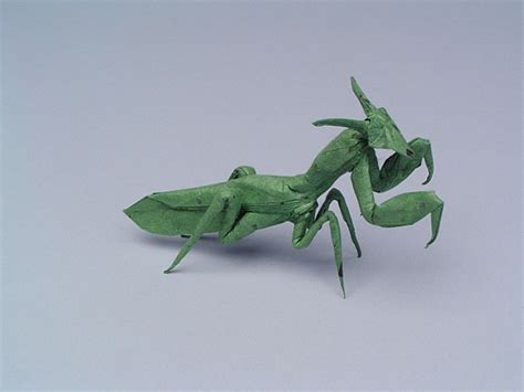 Robert J Lang Origami - collection of work from origami artist robert j lang oen