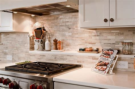 wallpaper for kitchen backsplash great home decor white kitchen backsplash dark cabinets gray accents and