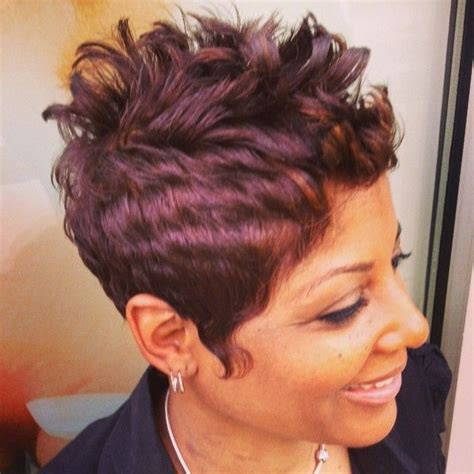 najah aziz hairstyles pin by evette huff on short hairstyles pinterest