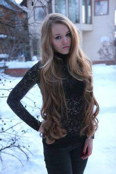 hip hair in europe hair goals on pinterest hip length hair long hair and
