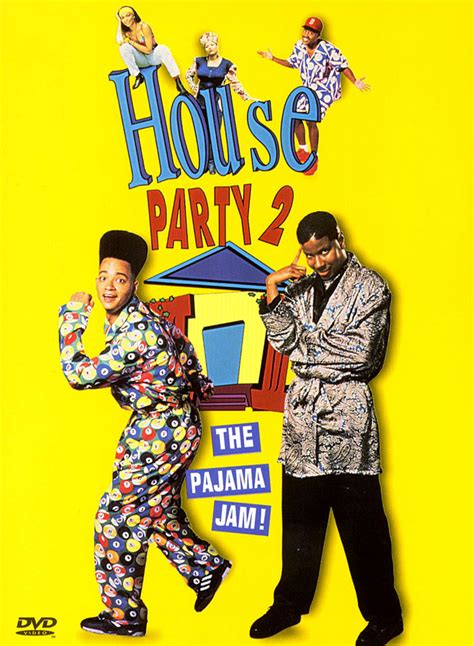 House Party 2 Movie Tvguide Com
