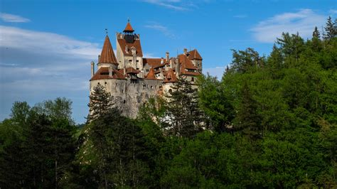 transylvania live dracula tours in transylvania black peles castle bran castle in one private tour