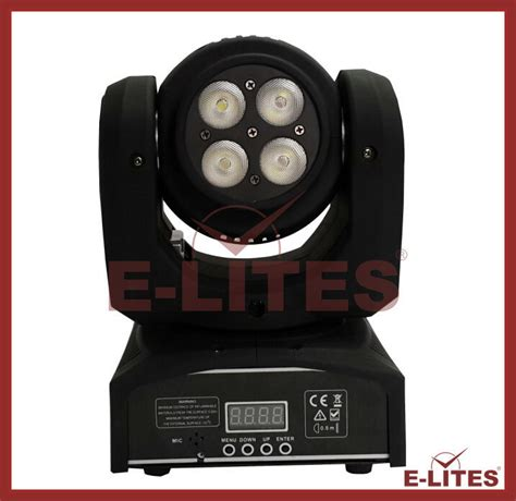 Lu Led Promise Moving Beam 12 10w Rgbw Lm010 10 4x12w side mini moving light smal stage beam light buy mini stage light two